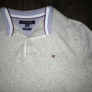 Tommy polo T-shirt
